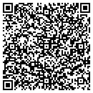 QR-код с контактной информацией организации ЛЕСНАЯ АПТЕКА
