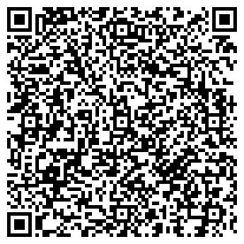 QR-код с контактной информацией организации РОССИБ ФАРМАЦИЯ