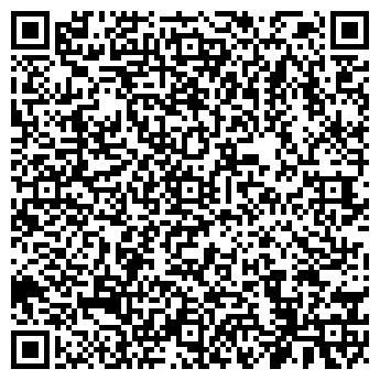 QR-код с контактной информацией организации САЛВИН АПТЕЧНАЯ СЕТЬ