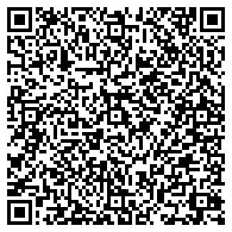 QR-код с контактной информацией организации СОРБИ