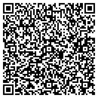 QR-код с контактной информацией организации ЗАО ФАРКО