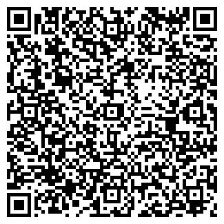 QR-код с контактной информацией организации ООО ФАРМВИРТУС