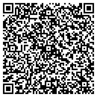 QR-код с контактной информацией организации ФИТОПАНТОКОР