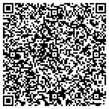 QR-код с контактной информацией организации ВЕТЛЕЧЕБНИЦА КИРОВСКОГО РАЙОНА