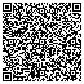 QR-код с контактной информацией организации ЗООВЕТФАРМ