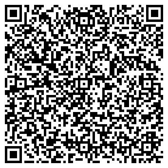QR-код с контактной информацией организации ЛЕЧЕБНИЦА ВЕТЕРИНАРНАЯ РУДНИЧНОГО РАЙОНА