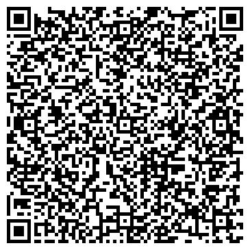 QR-код с контактной информацией организации НИКА ЧАСТНАЯ ВЕТЕРИНАРНАЯ КЛИНИКА