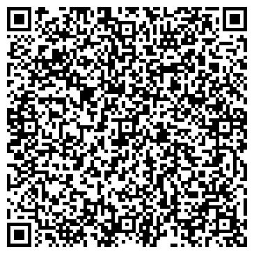 QR-код с контактной информацией организации ОРГАНИЗАЦИЯ КРОЛИКОВОДОВ И ЗВЕРОВОДОВ