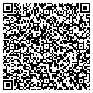 QR-код с контактной информацией организации ООО ПРЕССА СИБИРИ