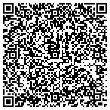 QR-код с контактной информацией организации АГЕНТСТВО ИНФОРМАЦИИ КУЗБАССА