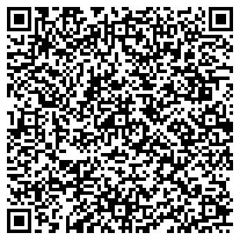 QR-код с контактной информацией организации АИФ В КУЗБАССЕ