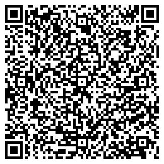 QR-код с контактной информацией организации ВСЕ ПРО.