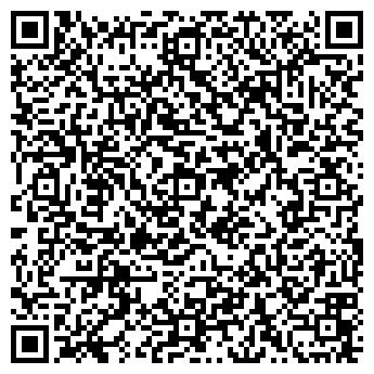 QR-код с контактной информацией организации ЗЕМЛЯКИ ГАЗЕТА