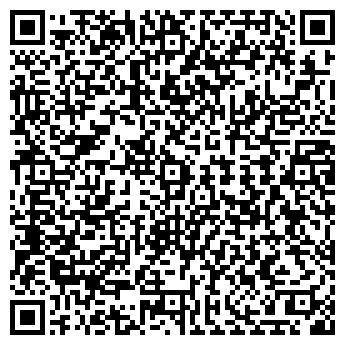 QR-код с контактной информацией организации ПРЕСС - ТРАНЗИТ