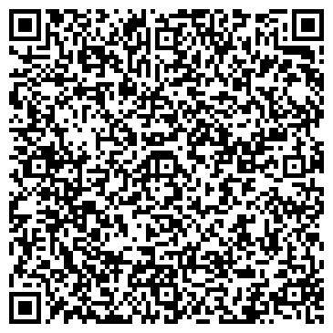 QR-код с контактной информацией организации ТЕЛЕЦЕНТР ЗАВОДСКОГО РАЙОНА
