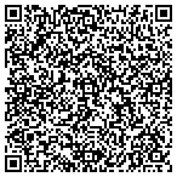 QR-код с контактной информацией организации ООО Редакция газеты «Экспресс объявления»