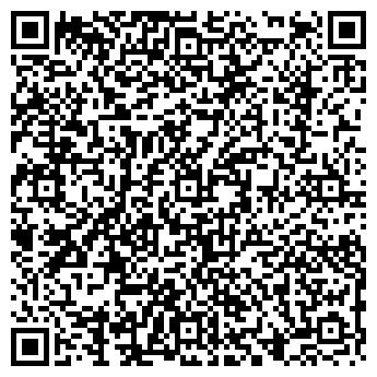 QR-код с контактной информацией организации СТРАНИЦЫ КУЗБАССА