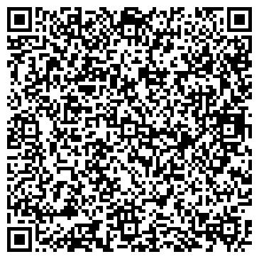 QR-код с контактной информацией организации ИНТ ТИПОГРАФИЯ