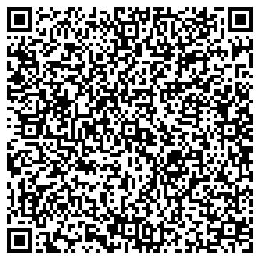 QR-код с контактной информацией организации РАДУГА РЕКЛАМНО-ПОЛИГРАФИЧЕСКАЯ КОМПАНИЯ