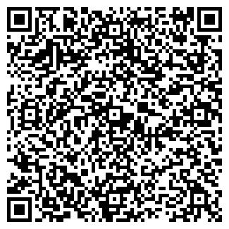 QR-код с контактной информацией организации РЕТРО-РЕСУРС