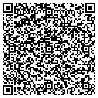 QR-код с контактной информацией организации ООО СИБИРЬ-ПРЕСС