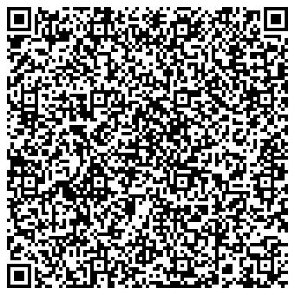 QR-код с контактной информацией организации СЛУЖБА ИНФОРМАЦИИ ПО КУЛЬТУРЕ И ИСКУССТВУ ОБЛАСТНОЙ НАУЧНОЙ БИБЛИОТЕКИ ИМ. В. Д. ФЕДОРОВА