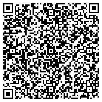 QR-код с контактной информацией организации АГЕНТСТВО РЕКЛАМНЫХ ФОРМ, ООО