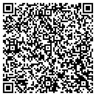 QR-код с контактной информацией организации КУЗБАССВУЗИЗДАТ, ООО