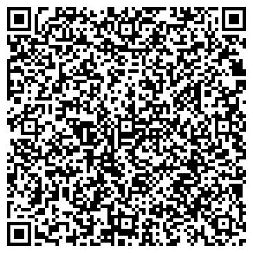QR-код с контактной информацией организации ООО РУССКИЙ СТИЛЬ
