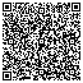 QR-код с контактной информацией организации РУКИ ИЗ ПЛЕЧ