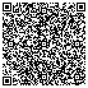 QR-код с контактной информацией организации ДЕЛОВЫЕ КОММУНИКАЦИИ