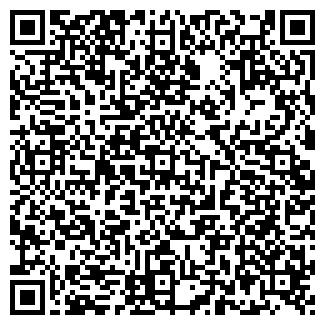 QR-код с контактной информацией организации ИНФОРМПЕЧАТЬ
