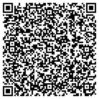 QR-код с контактной информацией организации ПОЛИГРАФСНАБКОМПЛЕКТ