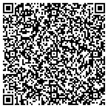 QR-код с контактной информацией организации НАШЕ ВРЕМЯ НА ПОЛИЦЕЙСКОЙ ВОЛНЕ