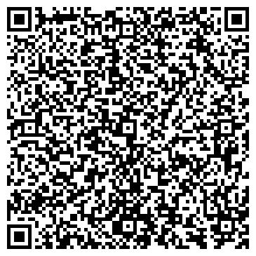 QR-код с контактной информацией организации СТУДИЯ АЛЕКО ТЕЛЕКОМПАНИЯ КВВКУС (УЧИЛИЩЕ СВЯЗИ)