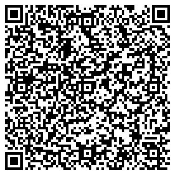 QR-код с контактной информацией организации ЗАО КОМТЕЛ-КЕМЕРОВО