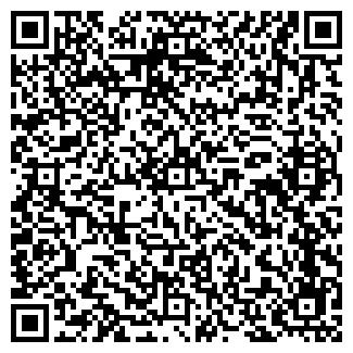 QR-код с контактной информацией организации ООО ИНТ