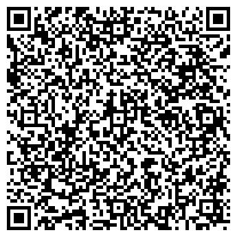 QR-код с контактной информацией организации АКВАРЕЛЬ САЛОНЧИК ВИЗИТОК