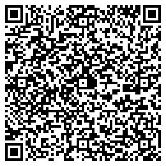 QR-код с контактной информацией организации ЯРКИЙ МИР