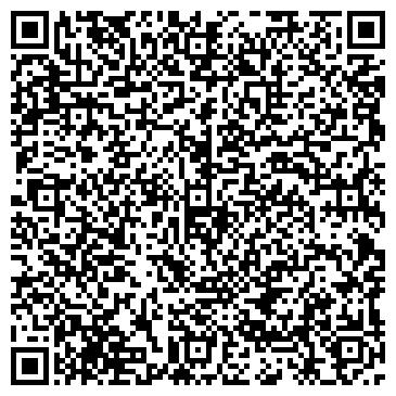 QR-код с контактной информацией организации ЗЕСТ-ЭКСПРЕСС