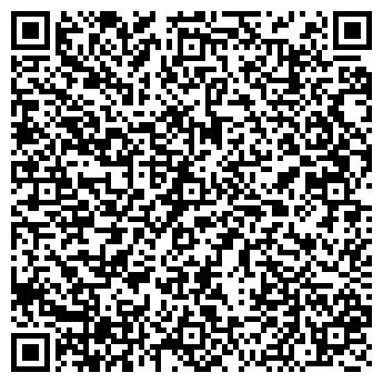 QR-код с контактной информацией организации СИБИРСКАЯ КУРЬЕРСКАЯ СЛУЖБА