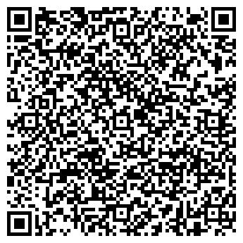 QR-код с контактной информацией организации БЕЛКАНТОНСЕРВИС ООО
