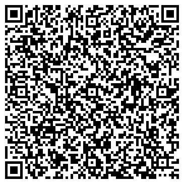 QR-код с контактной информацией организации ЦЕНТР ЭСТЕТИЧЕСКОЙ КОСМЕТОЛОГИИ