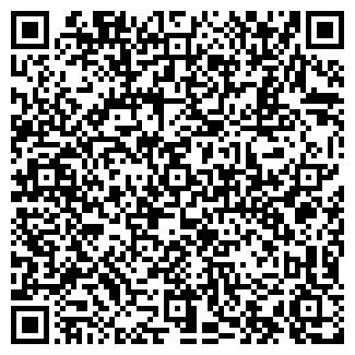 QR-код с контактной информацией организации DE KAROLINE