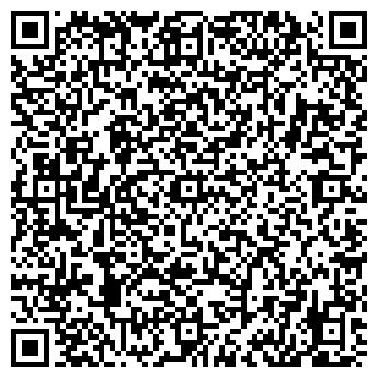QR-код с контактной информацией организации Студия №1