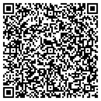 QR-код с контактной информацией организации КАМЕЛИЯ
