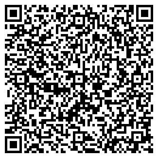 QR-код с контактной информацией организации ИП КСЮША