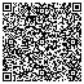QR-код с контактной информацией организации ЛИВЕНЬ