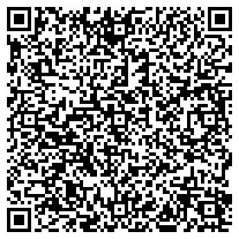 QR-код с контактной информацией организации ПАНТЕЕВА-МАГИРАМОВА И.И.