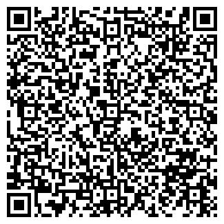 QR-код с контактной информацией организации ТАТЬЯНА И К